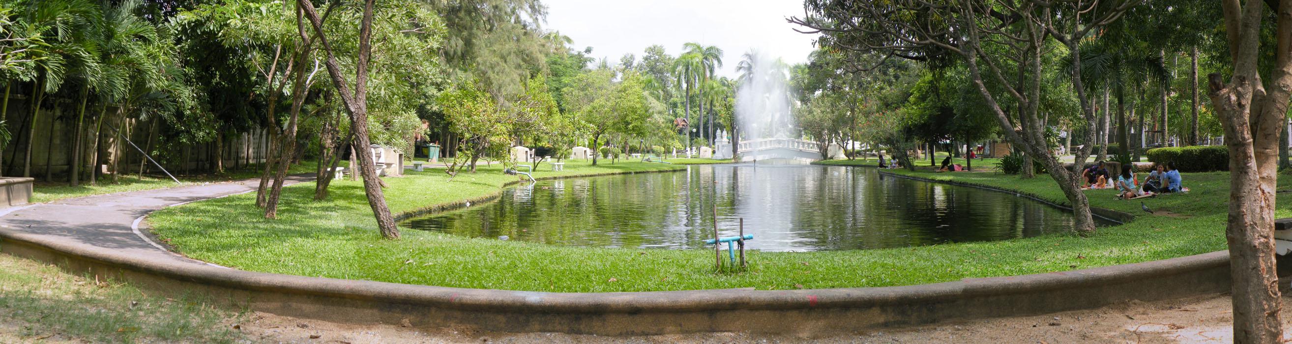 Para ver hacer en chiang mai carlitopolis en tailandia for Lagos de jardin