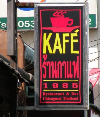 Café con K
