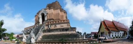 Wat Chedil Luang