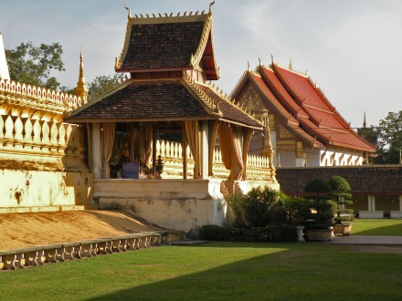 Phra Thatluang