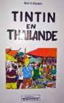 Tintin en Thailande