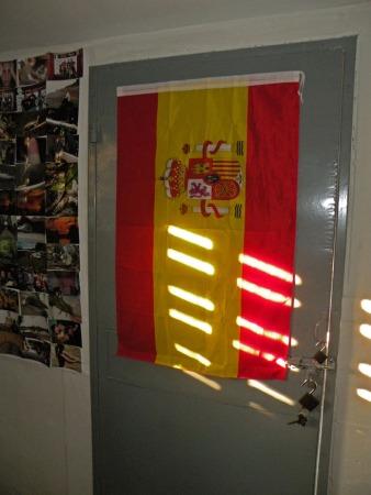 El lado más español y personal de la casa