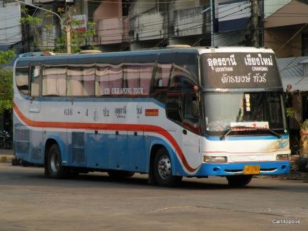 Bus normal