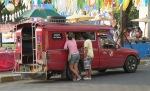 Songtaw versión Chiang Mai