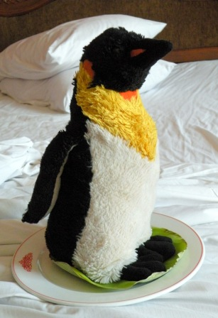 Pingüin