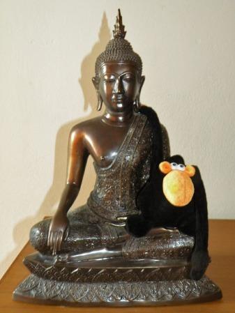 Buda y El otro malolo