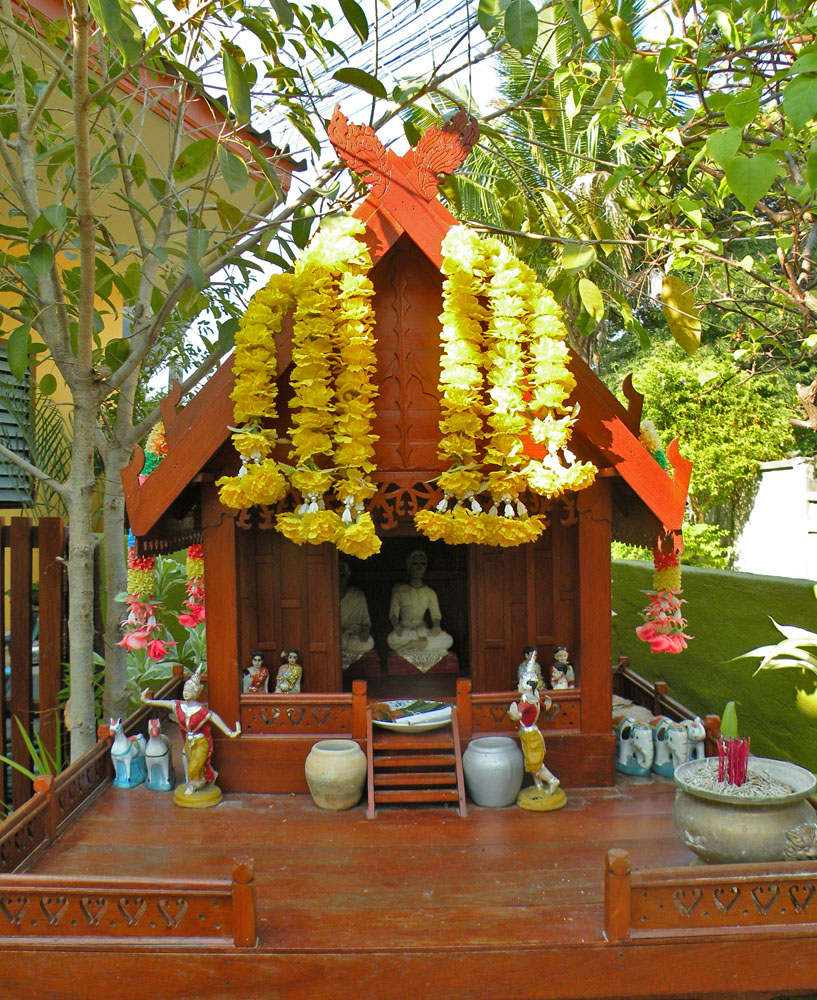 Alojamientos en chiang mai carlitopolis en tailandia - Muebles de tailandia ...